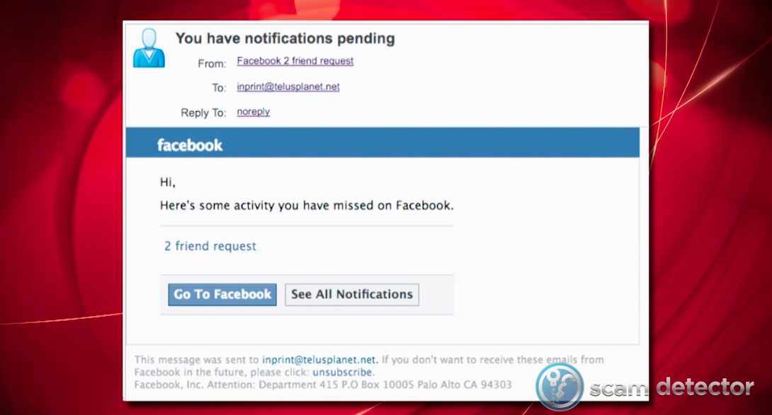 How to get someones facebook password and email