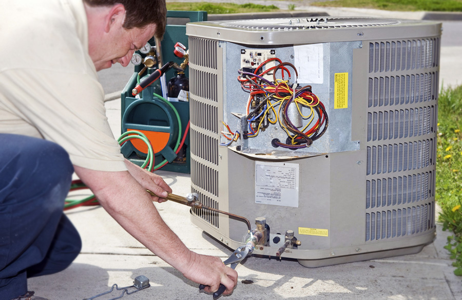 24 hour ac repair houston