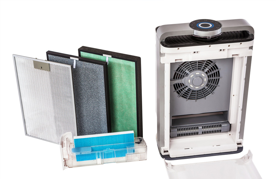 air filter sales and services