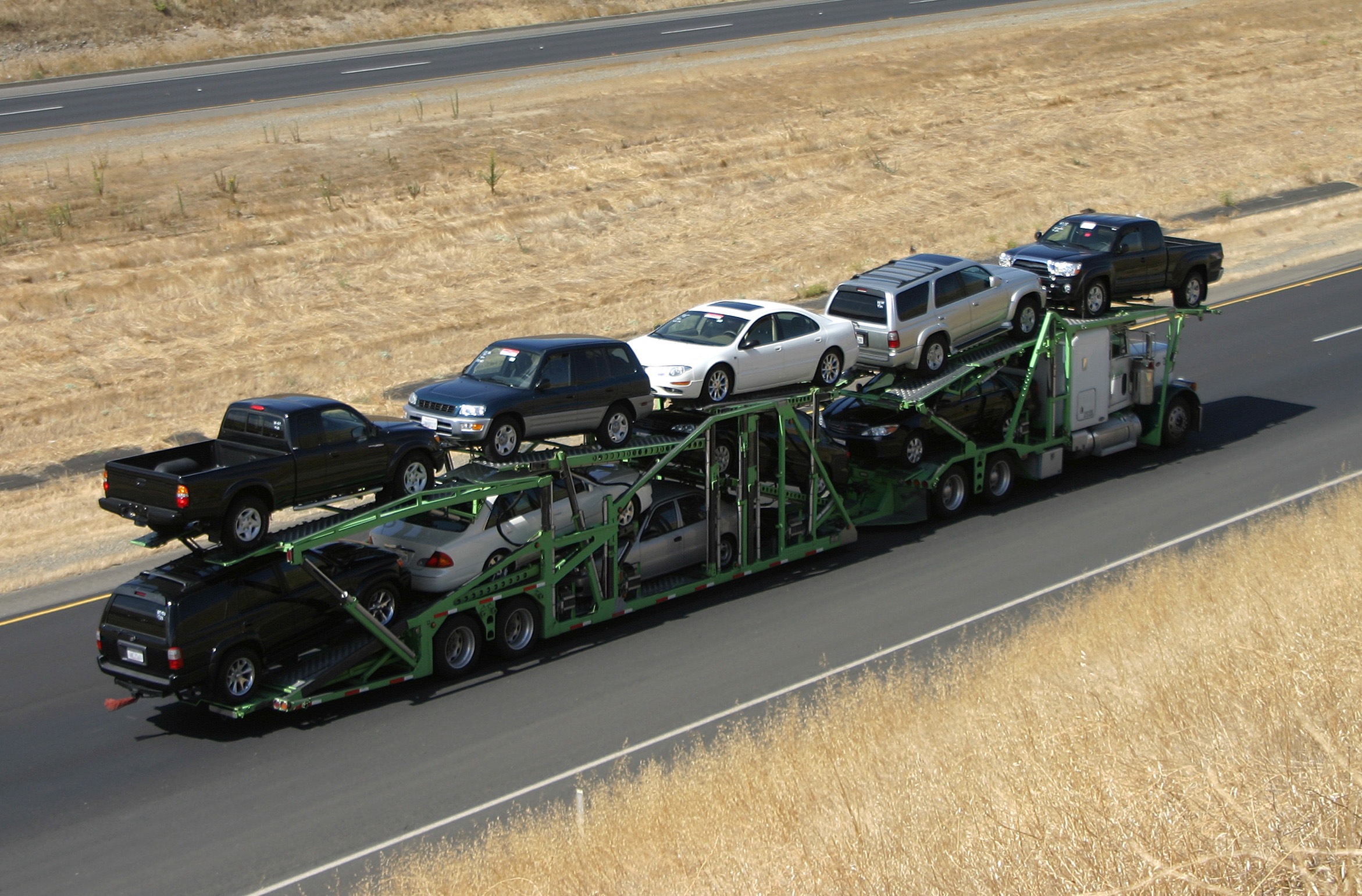 best car carrier auto transport