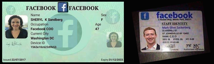 Facebook Account Winner | Scam Detector