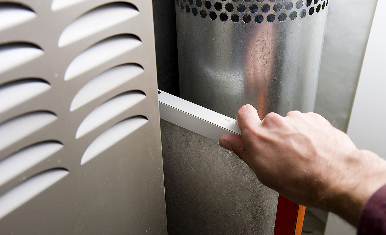 heating and air conditioning repairs furnaces