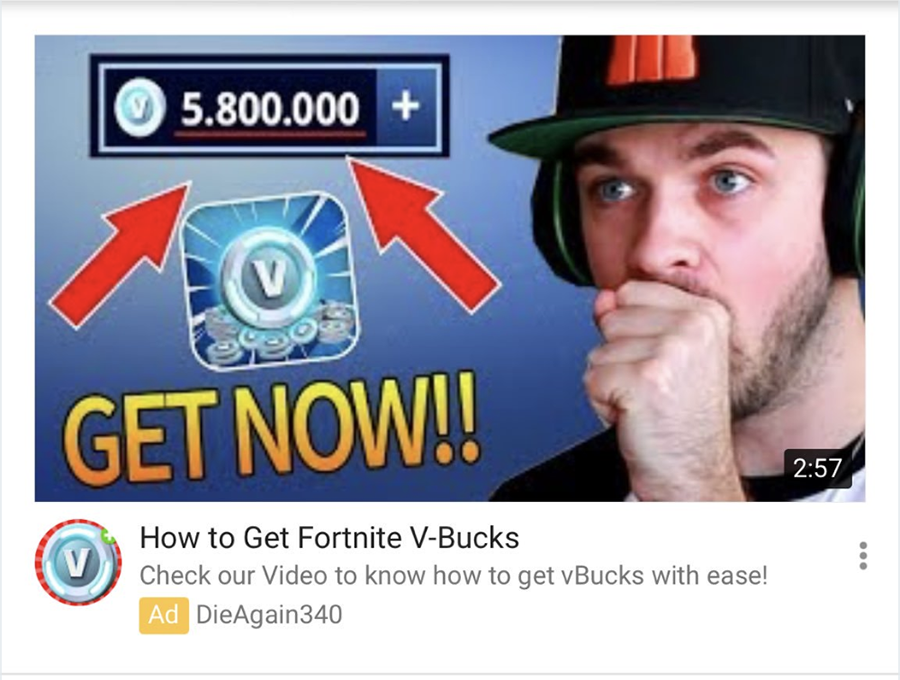7 Fortnite Scams Every Parent Should Know About | Scam Detector