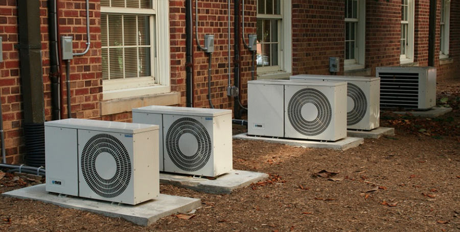 hvac companies houston