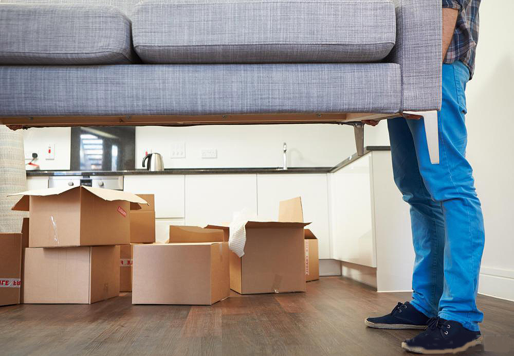 Here Is A Scary Scam Furniture Moving Companies And Long Distance Movers  Pull At Any Level: Interstate, Residential, Or Commercial | Scam Detector