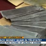 Black Money Scam