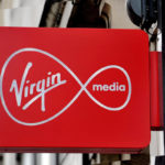 Virgin Media Text Message
