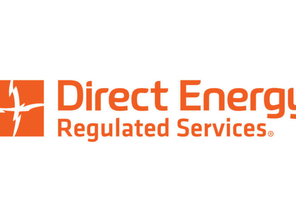 direct energy regulated services