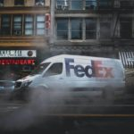 FedEx Text Message