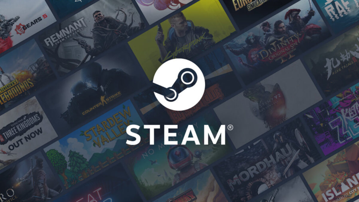 steam scam