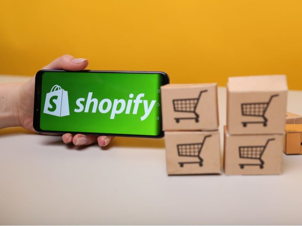 Shopify scams