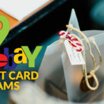 eBay Gift Card Scams