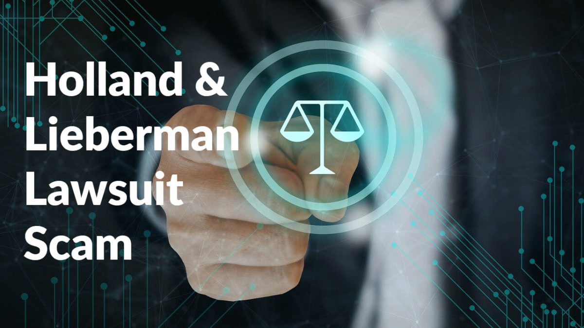 holland and lieberman lawsuit